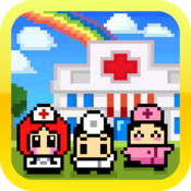 Pixel Hospital icon