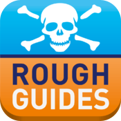 Rough Guides Travel Survival Kit icon