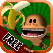 Monkey Boing Free icon