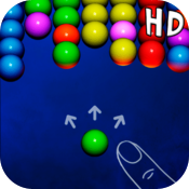 Bubble Shooter 2014 HD - Attack Balls 2 icon