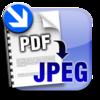 ice Convert PDF to JPEG