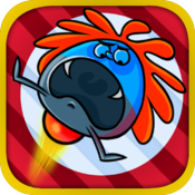Cannon Fighter - HD icon
