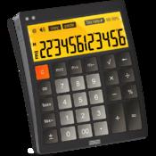 Calculator LCD