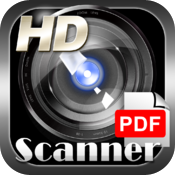 Pocket Scanner HD - Documents on the go icon