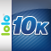 Easy 10K with Jeff Galloway for iPhone