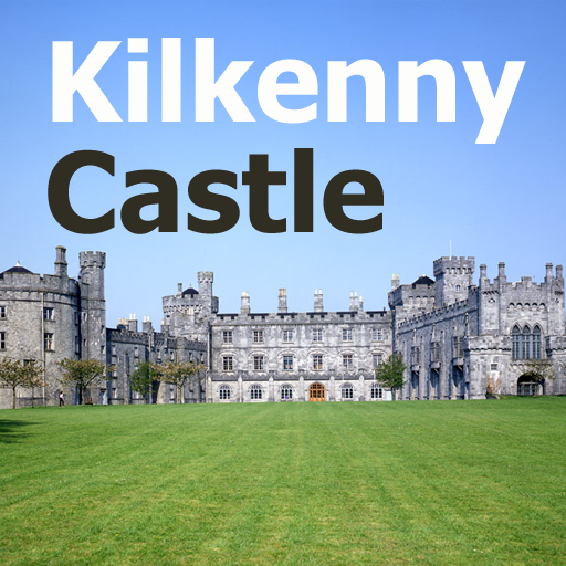 Kilkenny Castle Mobile Tour & Info
