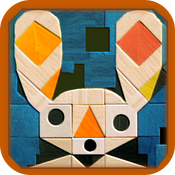 Puzzled Rabbit icon