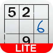 iSudoku LITE icon