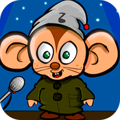 Singer Mouse icon
