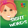 icon for Princesses Learn Sight Words