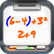 Order of Operations - by Brainingcamp icon