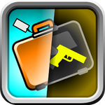 Airport Scanner - Games - Arcade - iPhone - iPad - By Kedlin Company
