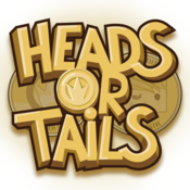 Head or Tails 1.0 icon