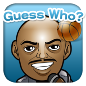 Guess Who ? - Basketball icon