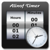 Alinof Software Sàrl - Alinof Timer artwork