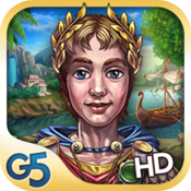 Romance of Rome HD (Full) icon