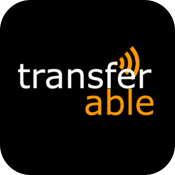 Transferable - Wifi Photo Transfer to Web Browser! icon