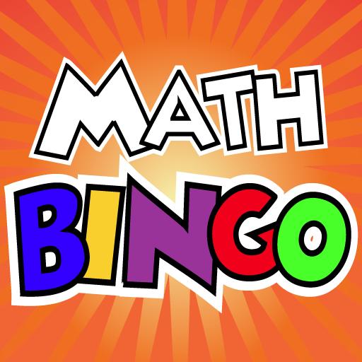Math Bingo - Educational App Store
