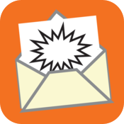 ComicEmail icon