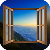 Magic Window - Living Pictures icon
