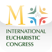 Magnificat for the 50th International Eucharistic Congress in Dublin (IEC2012) icon