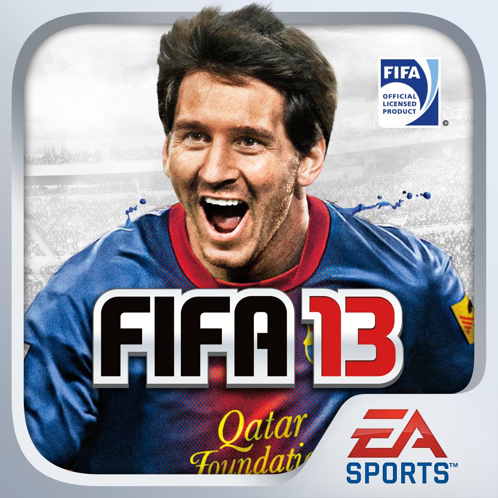 iPhone, iPad] FIFA 13 by EA SP...