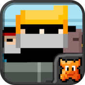 Gunslugs Review icon