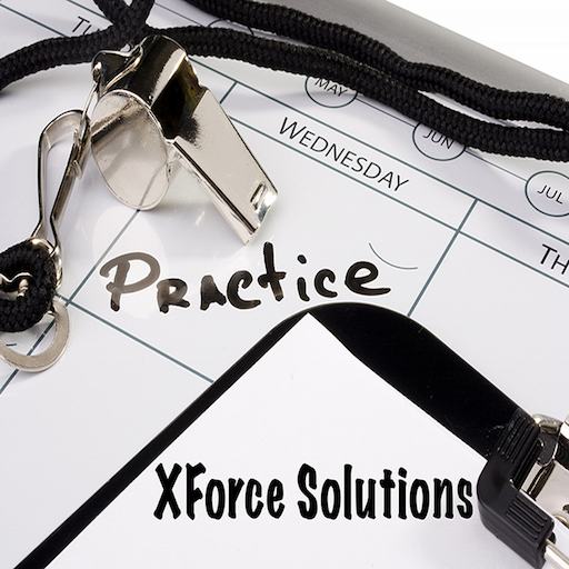XForce-PracticePlans