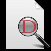 比较文件/文件夹不同 File Difference