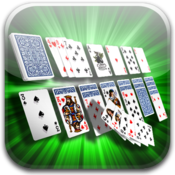 Solitaire City™ (Deluxe) icon