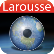 Diccionario Visual Larousse icon