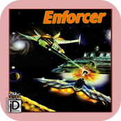 Enforcer Review icon