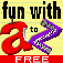 Fun with A to Z (Free)