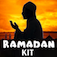 Ramadan Kit ( Islam Quran Hadith - Ramzan Islamic Apps )