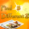Find Different 2