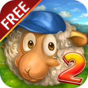 Farm Mania 2 HD - Free icon