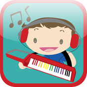 Kasey's Piano Jams for Kids icon