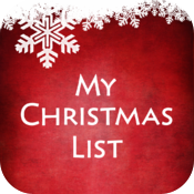 My Christmas List icon