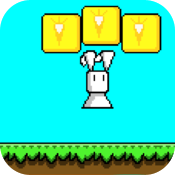 Easter Bunny Game icon