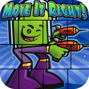 Move It Right icon