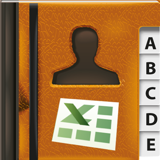 Address Book Excel