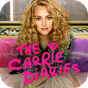 The Carrie Diaries Purse-onalizer icon