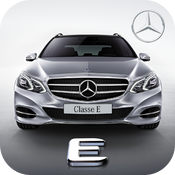 Classe E Station Wagon - Mercedes-Benz icon