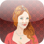 Hürrem Sultan icon