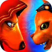 Pet Wars icon