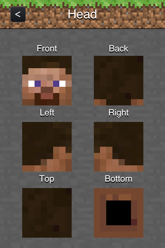 To hear ideas on how to make minecraft skins pro creator even better