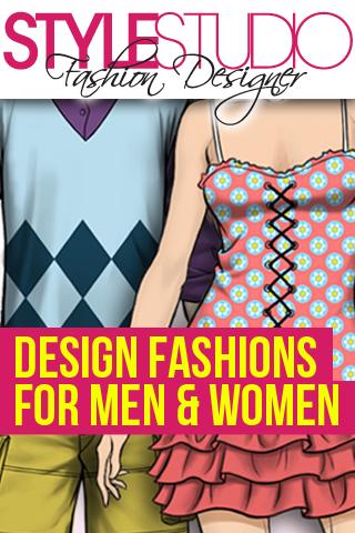 App Shopper Style Studio Fashion Designer Lite Games
