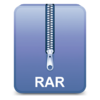 RAR解压 RAR Archiver For Mac