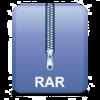 RAR解压 RAR Archiver for Mac