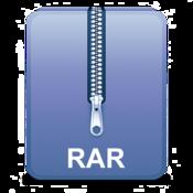 RAR解压 RAR Archiver